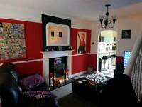 2 bed semi for Rent