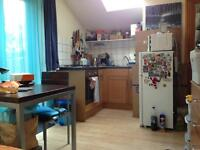 Studio flat with garden in Turnpike Lane. All bills Included.
