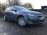 Vauxhall Astra Automatic Long Mot Low Mileage Drives Great Cheap To Run And Insure !!!
