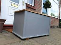 Blanket Box/ Toy Box/ Storage Box