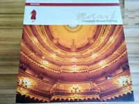 Mozart Philips Complete Edition 180 CDs *rare* part-sealed