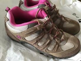 Hi-Tec Walking Shoes