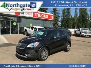 2014 Buick Encore Premium AWD, Navigation, Sunroof