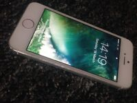 iPhone 5 upgraded very good condition
