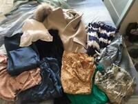 Small bundle of ladies size 12 clothes