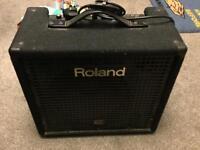 Roland KC 150 keyboard amp