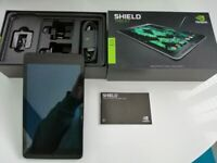 NVIDIA SHEILD TABLET LTE FOR GAMERS USED LIKE NEW IN BOX 8in 32GB