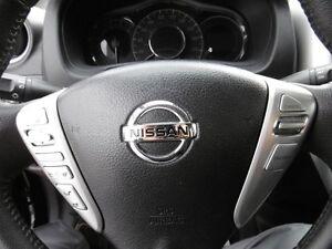 2015 Nissan Versa Note AUCUNE OFFRE RAISONNABLE REFUSE Saint-Hyacinthe Québec image 13