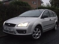 WANTED, FORD FOCUS, VAUXHALL ASTRA, 2005 ONWARDS.