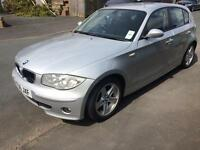 BMW 116i Sport Low Mileage