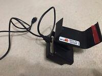 Brodit Car mount for Navigation or other devices