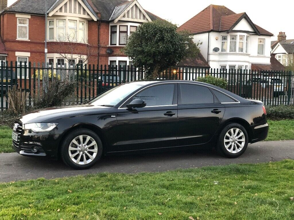 Audi A6 2 0 TDI FACELIFT   in Barking, London   Gumtree