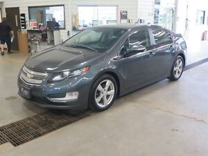 2013 Chevrolet Volt Electric ELECTRIC CUIR BLUETOOTH BAS KM