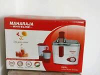 Brand new juicer mixer grinder