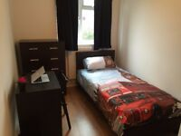 Single Room in Tooting Broadway Available 10th November