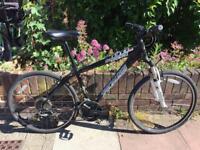 """Specialized Hardrock Mountain bike 17"""" West Wickham"""