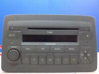 FIAT PANDA RADIO CD/MP3