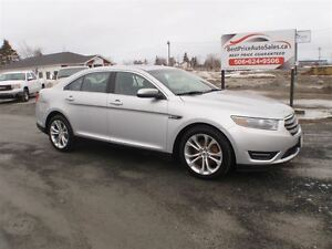 2013 Ford Taurus SEL! AWD! LEATHER! CERTIFIED!