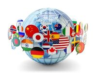 Interpreter teaching: FRENCH, ITALIAN, SPANISH & RUSSIAN to PROFESSIONALS & CHILDREN