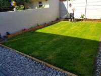 Friendly Landscaping + Gardening Services