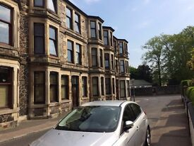 Beautiful as New Flat for Rent Columshill Street, Rothesay, Isle of Bute PA20 0DN Maisonette