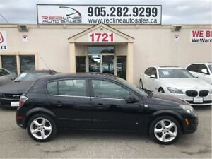 2009 Saturn Astra XR, Alloys, WE APPROVE ALL CREDIT, SOLD AS IS