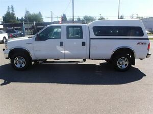 2007 Ford F-350 XLT Prince George British Columbia image 4