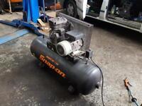 Snap on WSEC30/150 compressor