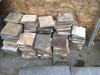 Fired Earth natural wall tiles