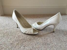 Bridal Shoes Size 7