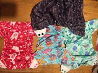 Bumgenius flip nappy covers washable reusable nappy