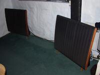 QUAD ESL-57 Electrostatic Speakers. EX condition.