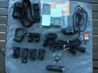 HD Action Camera Kit