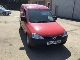 Vauxhall combo 1.3 cdti, One company owner from new!