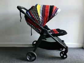 Mamas & Papas Armadillo Stripe Limited Edition