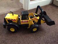Kids Tonka Truck Toy