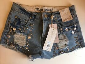 Woman Clothes with tags or worn them once!!