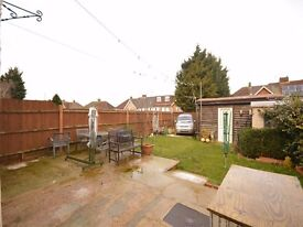 3 Bedroom family home for rent £1500 per month