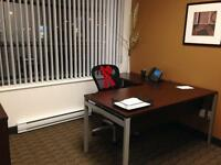 Lawyers, accountants, notaries -your next office is HERE!