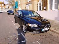 VOLVO S40 1.8 PETROL MANUAL 2005 VERY GOOD CONDITION QUICK SALE