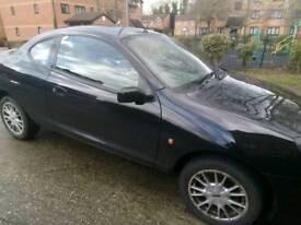 Ford puma black edition