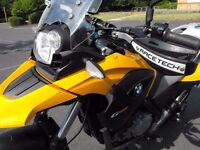 2013 BMW G 650 GS low miles PX any bike and delivery possible