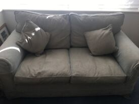 Sofa- two seater-free