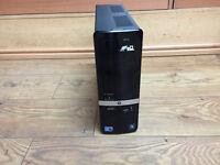 HP Pro 3130 SSF Core i3 3.20 GHz 4GB Ram 320GB HDD WIN 7 DVD RW PC