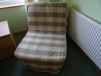 A Quality Chair Bed