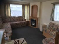 3 Bed Static For Long Term Available Now