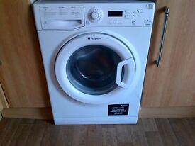Hotpoint 7kg A+++ Washing Machine White £120 ono