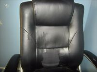 Computer chair gaming comfy padded 𝐢𝐧𝐟𝐨 in listing x