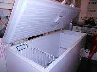 Very Large Chest Freezer