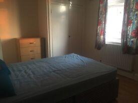 2 Huge dbrooms, great flat opposite Homerton Hospital
